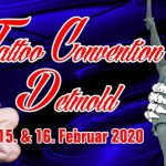 Detmold Tattoo Convention
